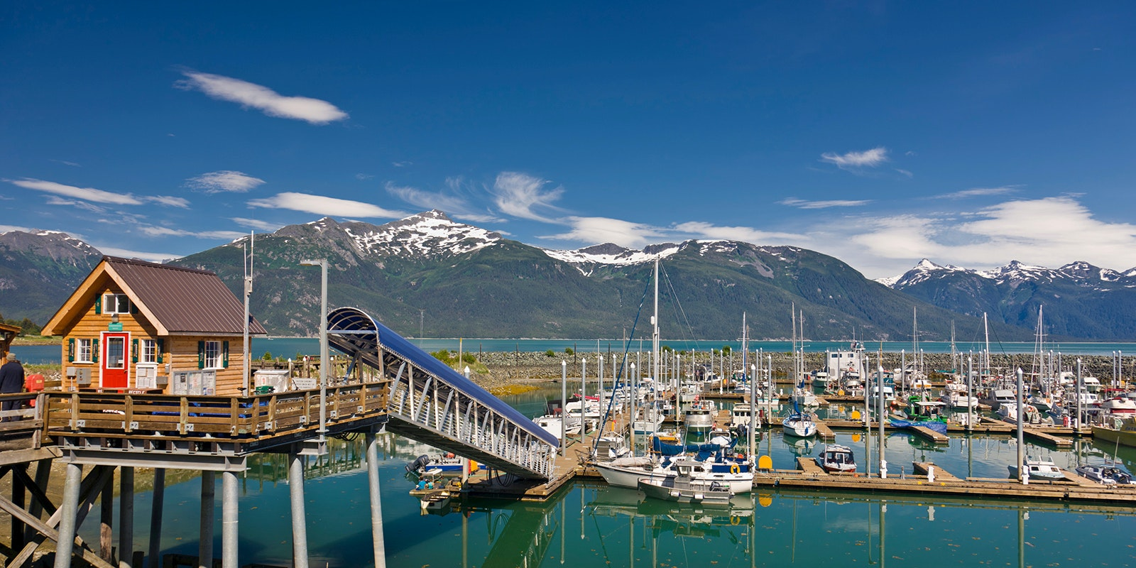 Image result for chilkat river haines holland america