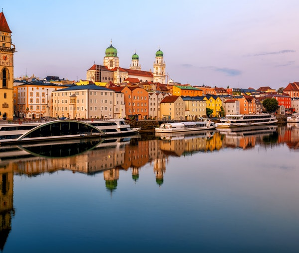 Are Europe's Waterways Getting Too Crowded?