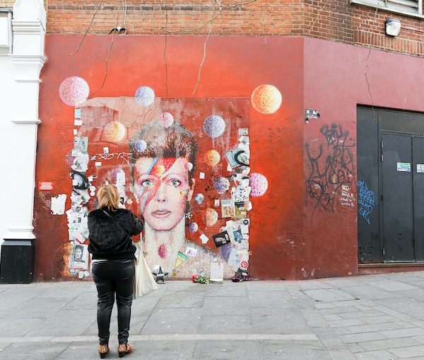 From Bowie to the Beatles: How to See the England of Its Rock Stars