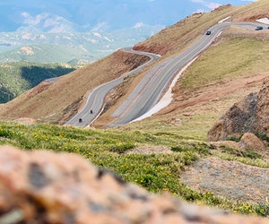 Colorado's Scenic Byways Could Be Your First Electric Road Trip