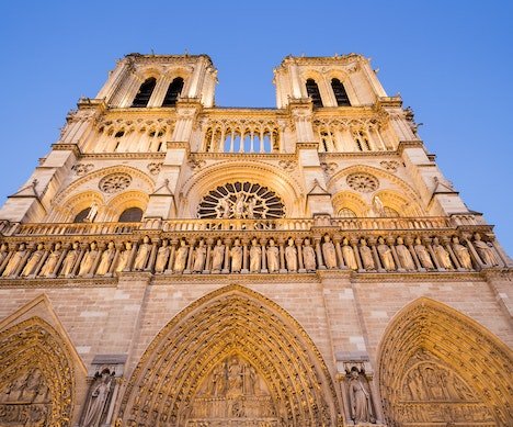 Help Rebuild Notre-Dame Cathedral by Attending These Benefit Concerts   Canada