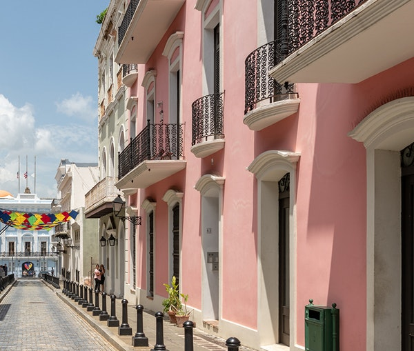 Puerto Rico Is Coming Back Strong—Now's the Ideal Time for a Trip