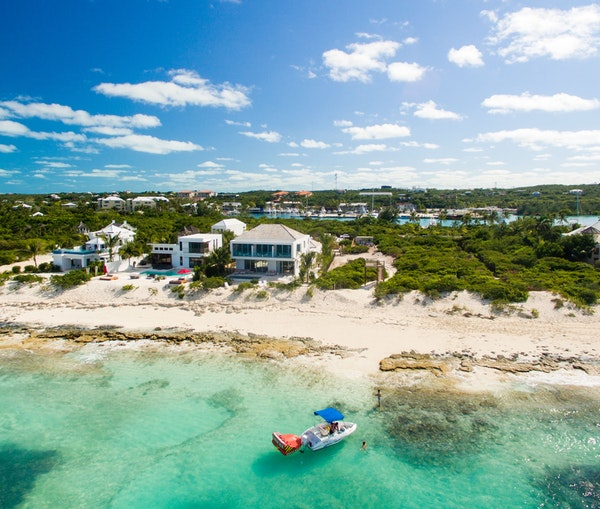 Grace Bay Club Reinvents the Caribbean Vacation
