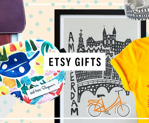 15 Etsy Gifts Travelers Will Love