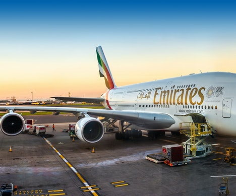 Emirates Has $799 Flights for Two This Valentine's Day—but You'll Have to Act Fast New York
