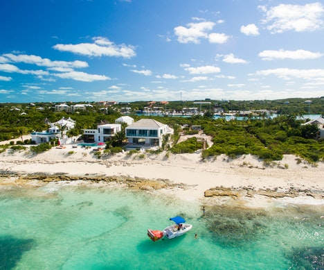 Grace Bay Club Reinvents the Caribbean Vacation   Turks and Caicos Islands