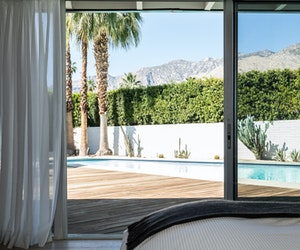 The Best Luxury Hotels and Accommodations in Palm Springs and the Desert