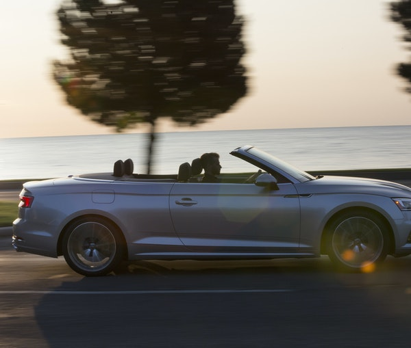 How One Luxury Carmaker Is Changing the Rental Game