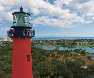 Get Outside: Embark on an Art and Dining Adventure in The Palm Beaches