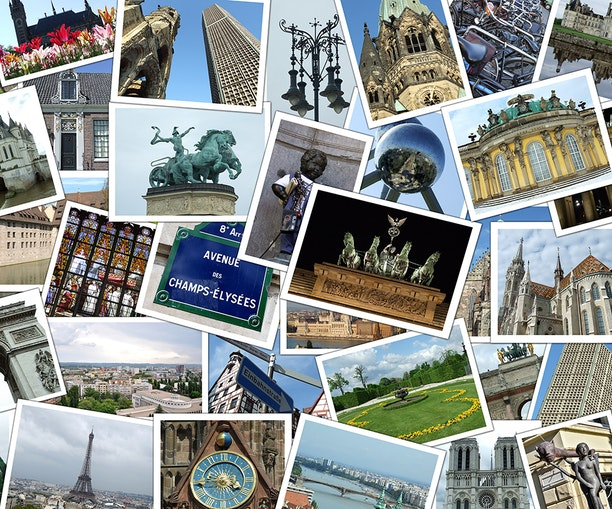Now Is the Best Time to Make Your Travel Scrapbook