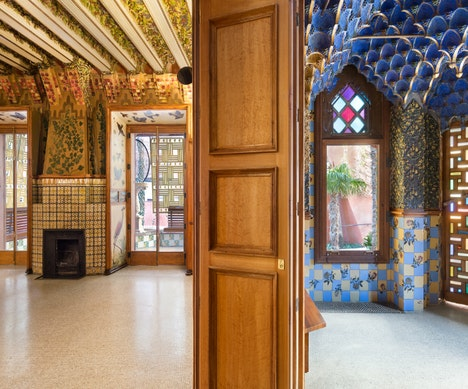 5 Essential Stops on a Wonderful, Weird Tour of Gaudí's Barcelona   Spain