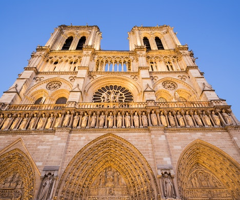 Help Rebuild Notre-Dame Cathedral by Attending These Benefit Concerts Berlin