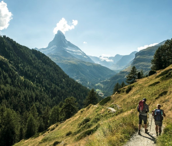 What Switzerland Trip Is Right for You?