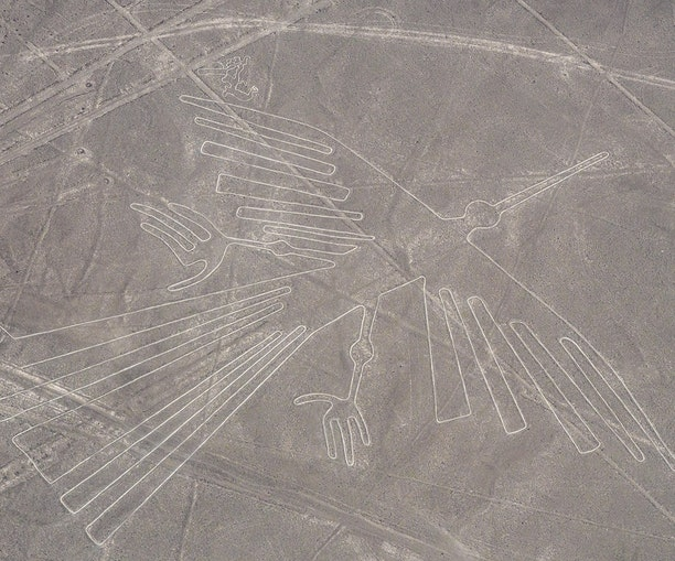More Than 140 Ancient Nazca Lines Were Just Discovered in Peru