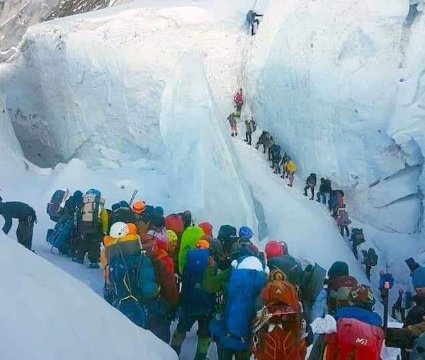 Why Do People Climb Mount Everest? These Riveting Stories Explain the Fascination