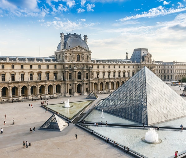 The Louvre Is Now Offering a Tour Inspired by Jay-Z and Beyoncé