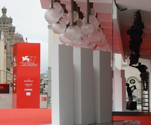 Venice Film Festival Debuts With Fewer Hollywood Stars and Face Masks Required