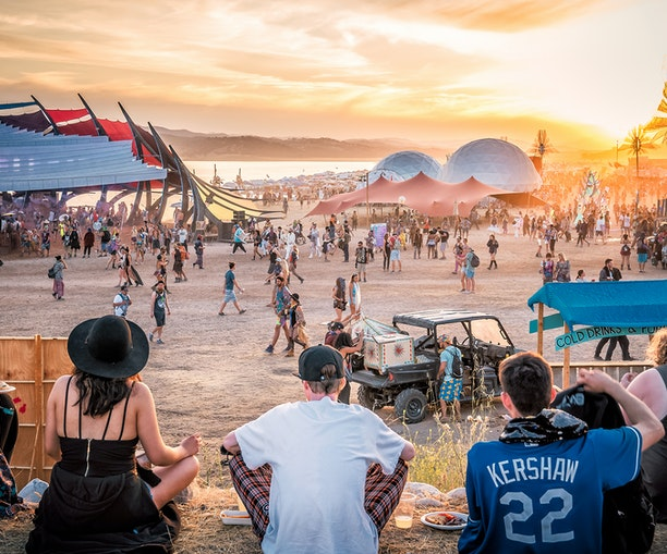 California's Lightning in a Bottle Is the Feel-Good Music Festival of the Year