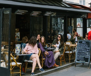 How Women in Paris Are Changing the Stereotypes of Women in Paris