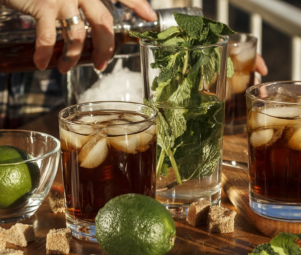 ABeginner's Guide to theDizzying World of Caribbean Rum
