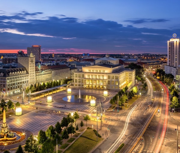 Why This German City Is a Must for Music Lovers