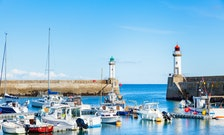 My Happy Place: Exploring Brittany's Coastline on a Family Sailing Trip