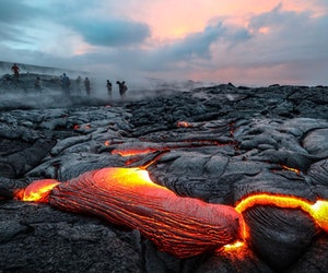 Tips for Surviving a Close Encounter With Red-Hot Lava in Hawaii
