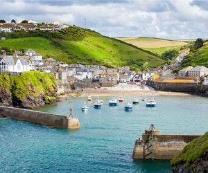 England Has Reopened to Travelers—Here's Everything You Need to Know