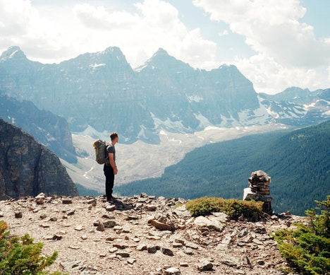 How to Beat the Crowds at Banff National Park