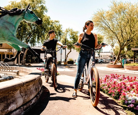 Get to Know Scottsdale Through its Locals  Arizona