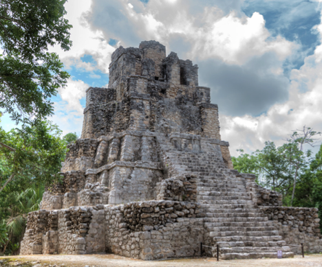 How to Travel Deeper in the Riviera Maya   Mexico