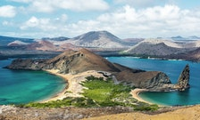 What I Learned from the Famously Fearless Creatures of the Galápagos Islands