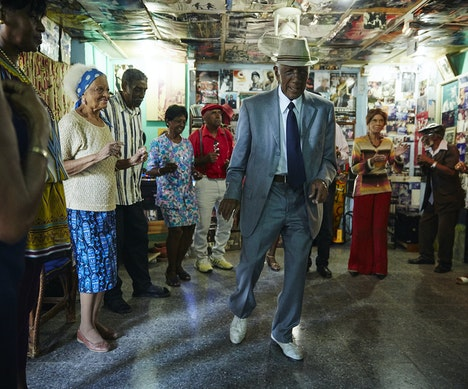 Tracing the Roots of New Orleans Jazz on a Music-Centric Trip to Cuba New Orleans