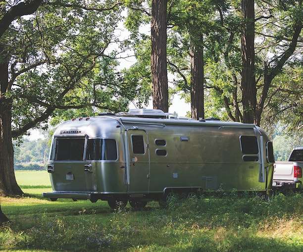 It's Easier Than You Think to Adventure With an Airstream