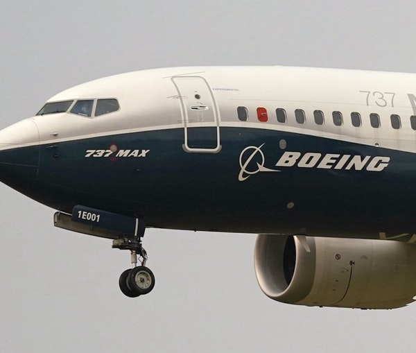 Boeing Max to Fly Again Nearly Two Years After Deadly Crashes