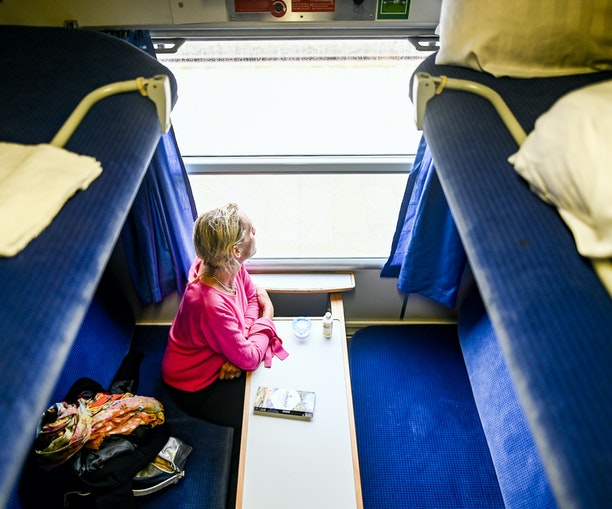 Europe to Revive Several International Night Train Routes