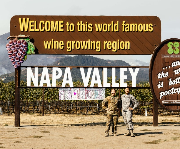 Why We Need to Keep Talking About Wine Country