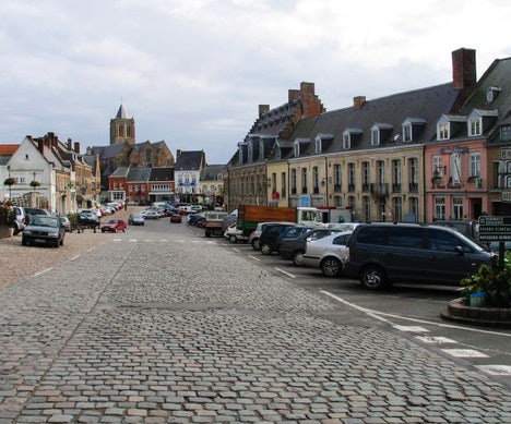 France Just Named This Tiny Place Its Favorite Village   France