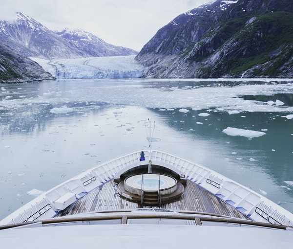 Want an Alaskan Adventure? Book One of These New Cruises