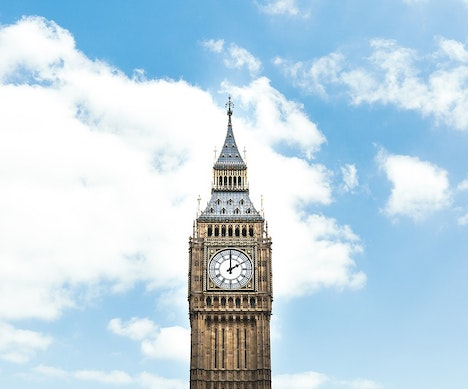 Stop the Clock: Big Ben Will Be Silent for the Next 4 Years