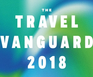 AFAR's 2018 Travel Vanguard: The Visionaries Who Are Transforming the Industry