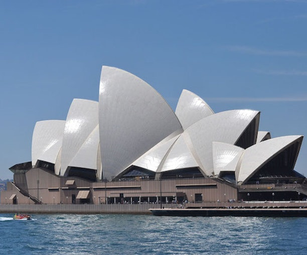 The Sydney Opera House Is About to Get a Makeover