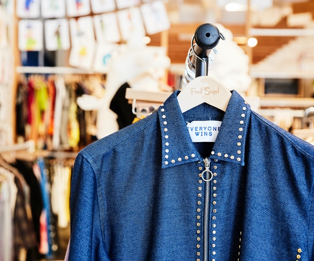 The Best Shopping Boutiques in Los Angeles