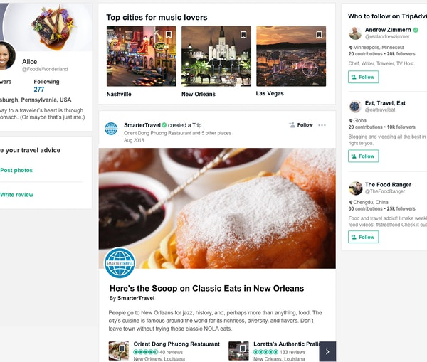 TripAdvisor Is About to Look Very Different. Here's Why.