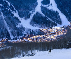 The World's Most Charming Ski Towns