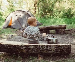 10 Sanity-Saving Tips for Camping With Young Kids