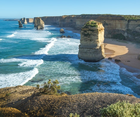 Why Visit Australia Now—And How to Make It Happen   Australia