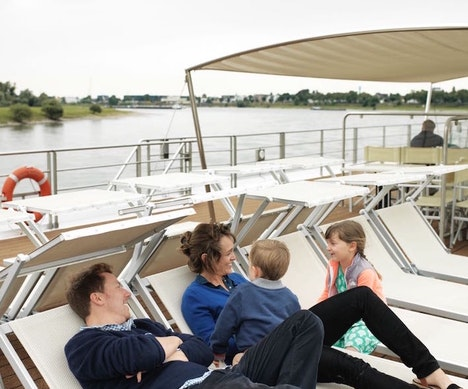 The 5 Best River Cruises for Families