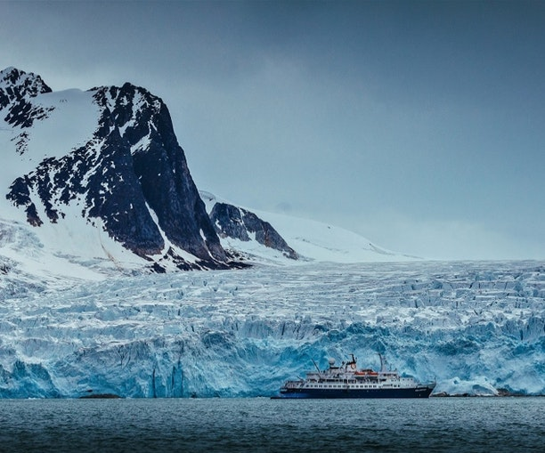 Why Small-Ship Expeditions Are the Best Way to Explore the Arctic