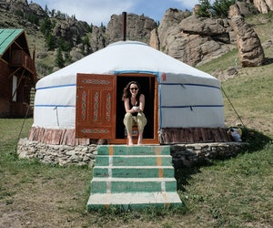 A Travel Company Wants to Send You on a 2,200-Mile Mystery Trip Through Central Asia